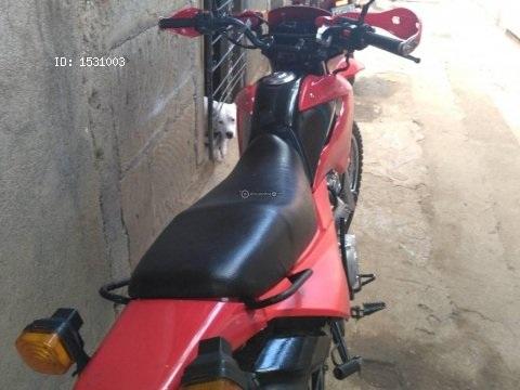 Vendo moto Raybar año 2014 200cc en buen estado