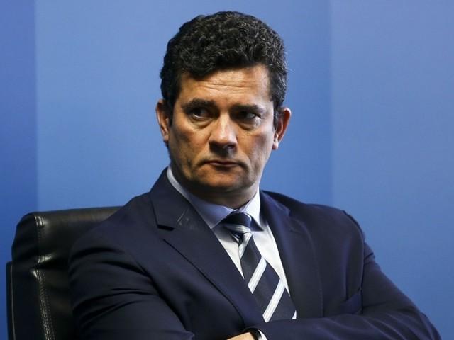 """""""Noutro país seria impensável Sergio Moro não se demitir"""", diz Glenn Greenwald"""