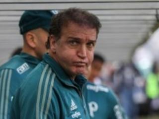 A volta de Cuca ao Palmeiras foi um fracasso. Mano Menezes ganha força para 2018