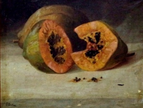 Hoje é dia de feira: frutas e legumes frescos!