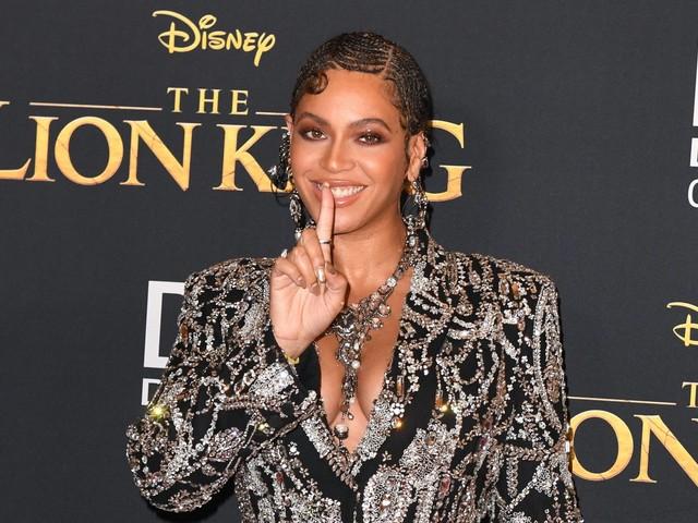 Beyoncé lançará álbum inspirado em 'O Rei Leão' e divulga música inédita da trilha sonora