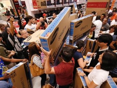 A nova lista suja das lojas que você deve evitar na Black Friday