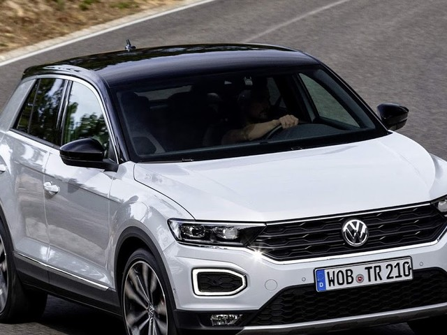 "VW T-Roc: reviews têm ""mimimi"" sobre falta de soft touch"