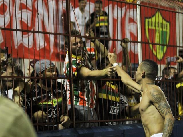 Brusque goleia o Remo e avança à terceira fase da Copa do Brasil