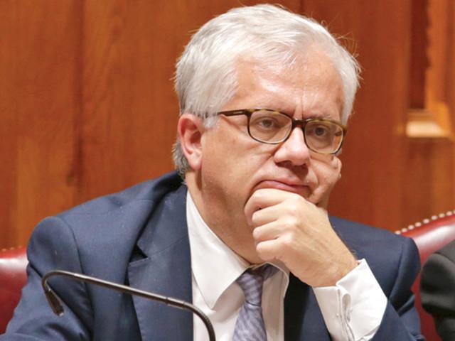 Incêndios: Ministro diz que estão limpos 70% dos 31 mil terrenos sinalizados