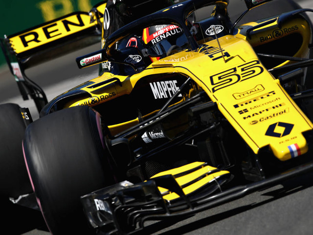 Chefe da Renault descarta equipe da briga por título em 2019