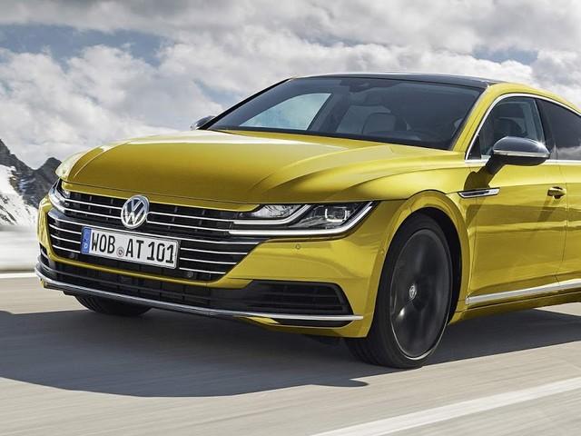 VW Arteon ganha versões de acesso com motor 1.5 TSI Evo