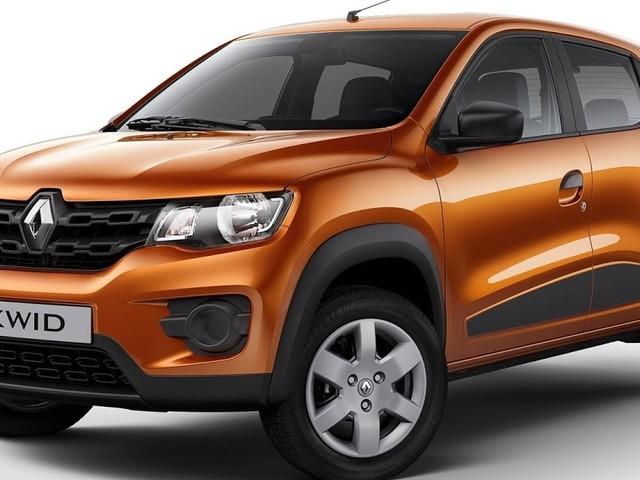Novo Renault Kwid: preço, consumo e desempenho - fotos