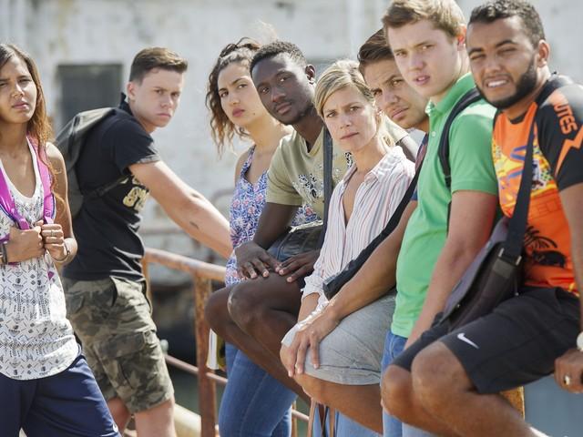 """""""Os adultos rejeitam os jovens porque tem medo dessa outra maneira de ver o mundo"""", diz Laurent Cantet"""