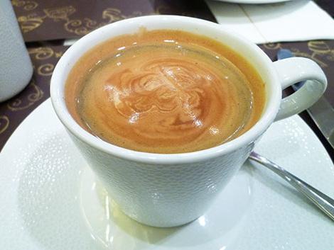 Cafezinho brasileiro invade a França