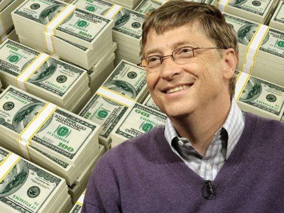 Os 7 homens que chegaram ao topo da lista dos mais ricos do mundo