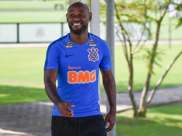 Confira os jogadores com mais partidas pelo Corinthians no ano