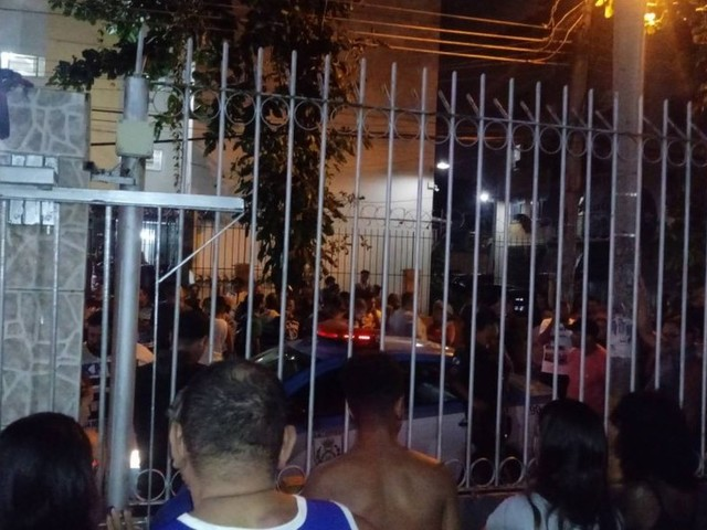Suspeito de praticar assaltos é morto a tiros em Jacarepaguá