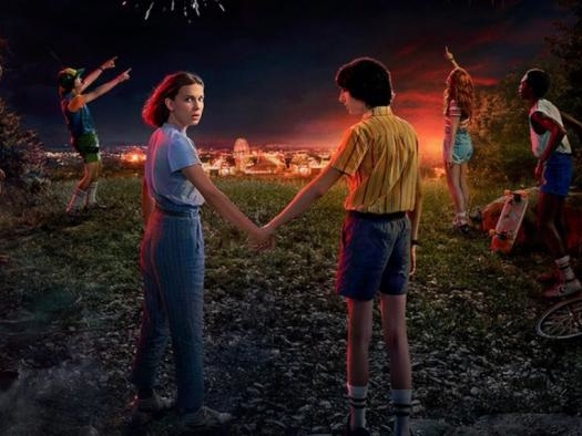 Stranger Things | Terceira temporada ganha data de estreia