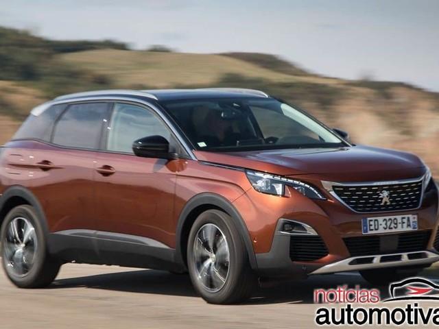 Novo Peugeot 3008 chega com preços a partir de R$ 135.990