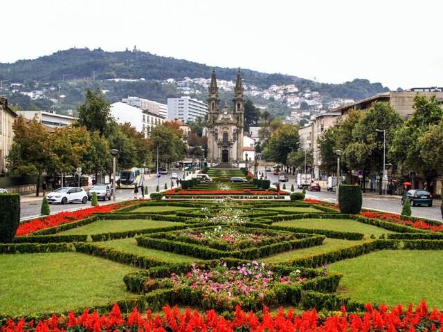 Guimarães e Braga em um dia: dica de tour a partir do Porto