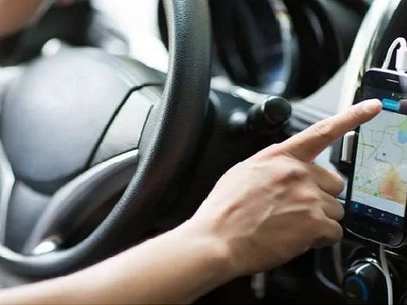 Levantamento revela que 150 mil motoristas de aplicativos trabalham com veículo alugado