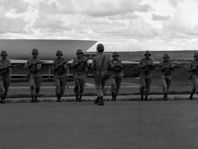 55 anos do golpe militar de 1964