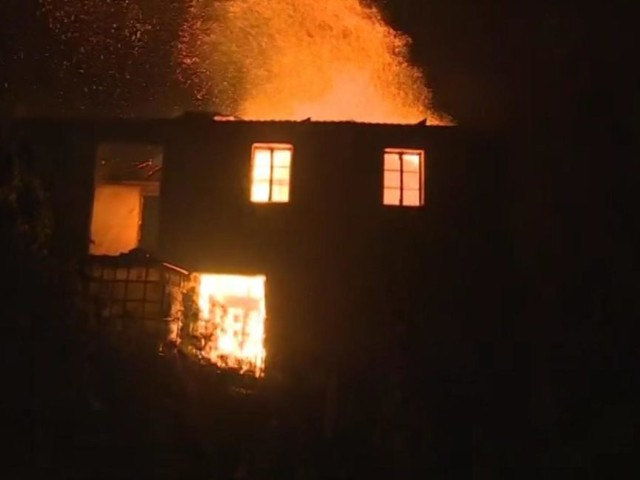 Vinte casas destruídas e 100 empregos arruinados. Pedrógão Grande calcula prejuízos