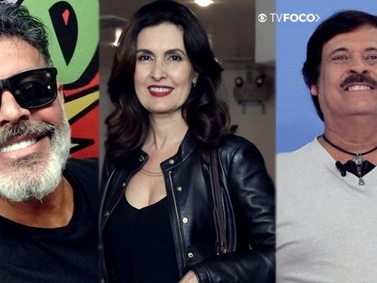 Conheça os filhos mais gatos dos famosos da Globo e do SBT