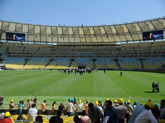Brazil Judge Cancels Rio-Maracanã Concession Agreement