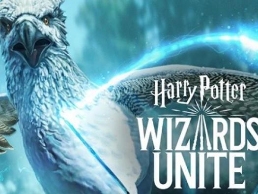 Harry Potter: Wizards Unite tem receita de US$ 300 mil no dia de lançamento