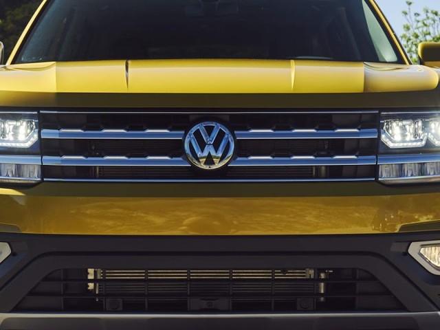 Volkswagen analisa o Atlas para o Brasil e América do Sul