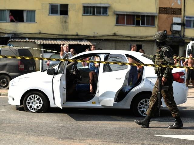 STM adia decisão sobre liberdade a militares que fuzilaram carro e mataram músico e catador no Rio