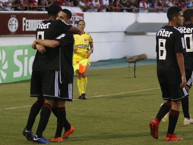 FPF divulga data e local dos primeiros jogos da 3ª fase da Copinha