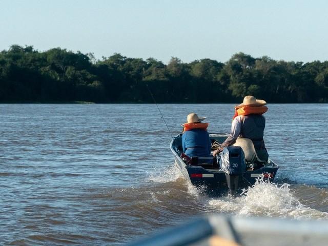 Pressão faz proposta de 'pesque e solte' para o turismo de pesca no Pantanal ser adiada para 2020