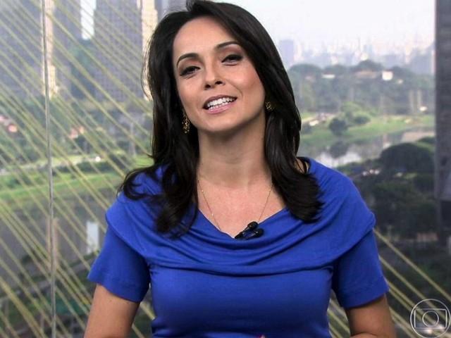 Izabella Camargo faz longo desabafo e manda recado pra Globo