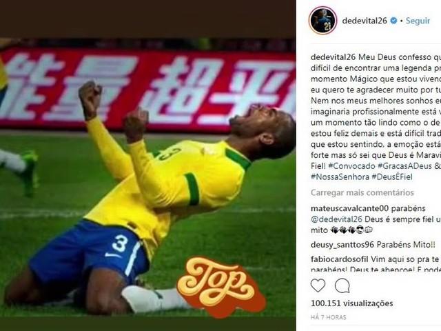 A exemplo do Flamengo, Cruzeiro reclama da convocação da seleção
