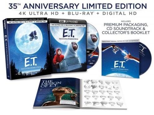 BJC PERGUNTA | Você coleciona Blu-ray 4K?