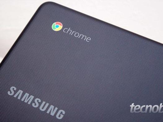 Bug faz uso de CPU do Chromebook subir para 100%