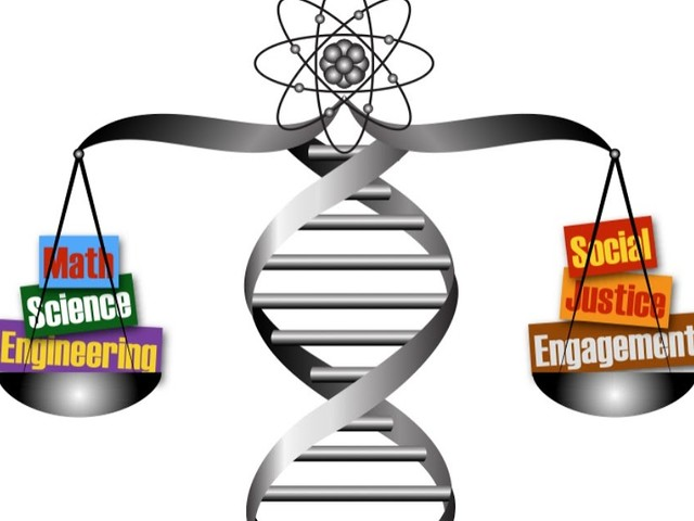 Algo para probar: Ciencia y Justicia