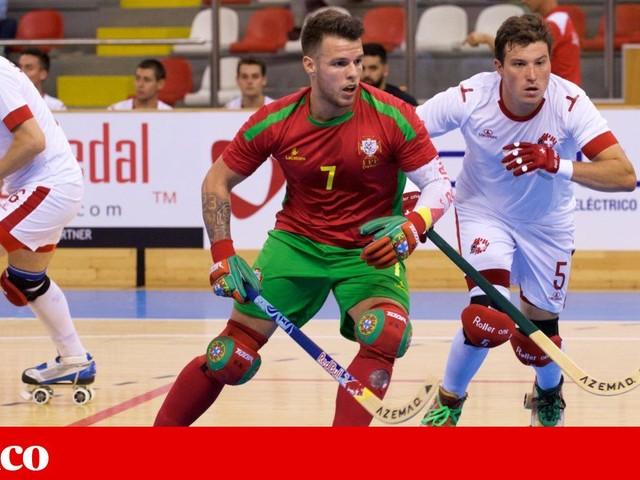 Portugal às portas dos quartos-de-final do Europeu