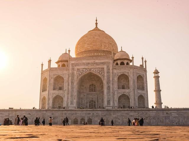 India lança visto eletrônico de curta duração a partir de 10 dólares