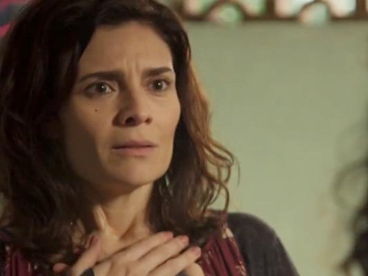 Amor de Mãe: Leila é escorraçada por Magno após verdade vir à tona e tem final trágico