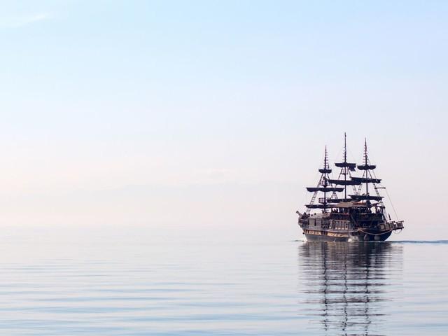 Caixas misteriosas encontradas na Bahia eram carga de navio nazista; veja!