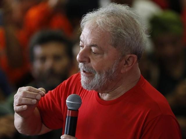 Lula pede para ação penal ser suspensa até decisão de comitê da ONU