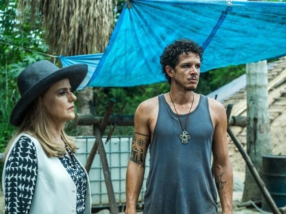 Rafael Losso, o Zé Victor em O Outro Lado do Paraíso, diz que quer acabar com Sophia