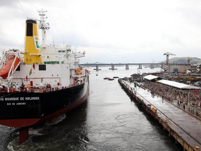TST adia novamente julgamento de ação bilionária contra a Petrobras