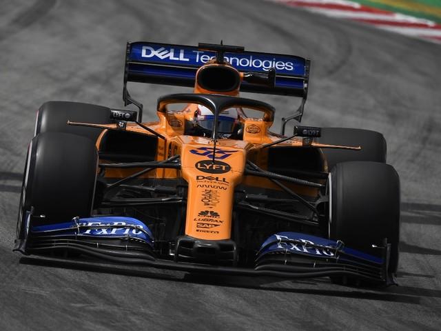 McLaren faz os dois pit stops mais rápidos do GP da Espanha