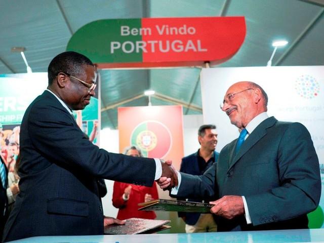 Fundação AIP leva empresas portuguesas à Feira Internacional de Maputo