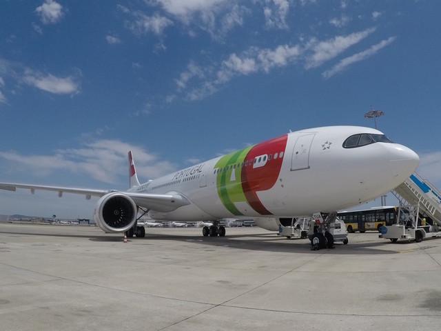 TAP Miles&Go vai leiloar 100 viagens a partir de 100 milhas em comemoração ao centésimo avião!