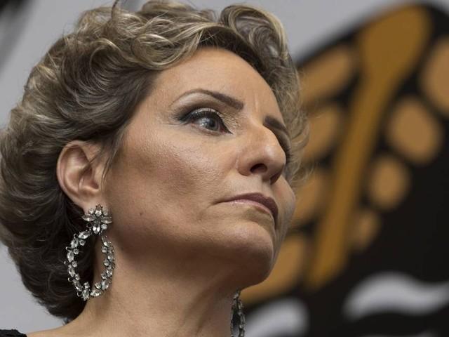 Vasco tem a primeira mulher vice-presidente de sua história