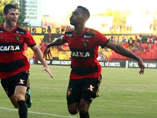 Na Ilha do Retiro, Sport vence o Bahia e finalmente chega a 10 vitórias na Série A