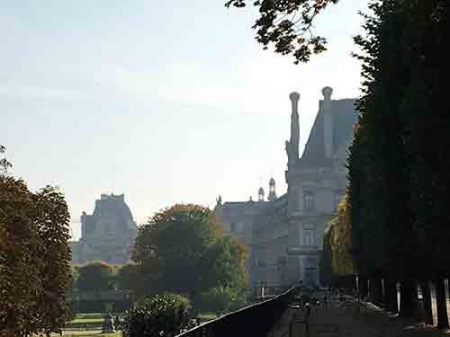 Roteiro 24 horas em Paris