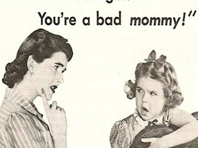 Conheça as 4 piores mães da história