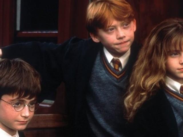 Harry Potter - 19 anos depois é hoje!